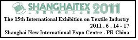 Series of splendid activities at ShanghaiTex 2011