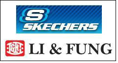 Skechers inks deal with Li & Fung; ventures into apparel