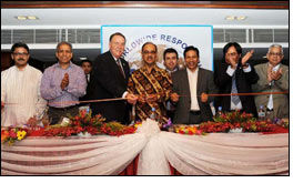Export sector welcomes WRAP Dhaka Office