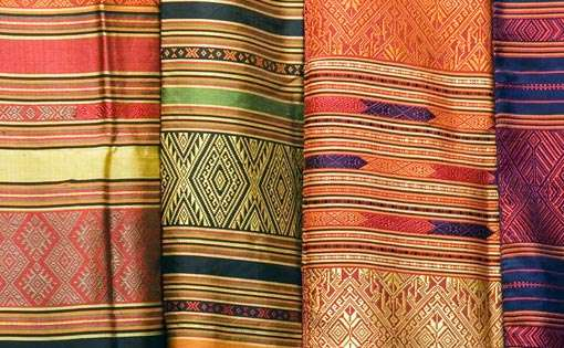 """Thai Silk: It""""s The Best For A Reason"""
