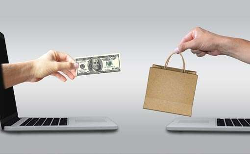 How to become an online retailer