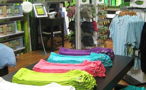 Environment friendly clothing - a step to save the world
