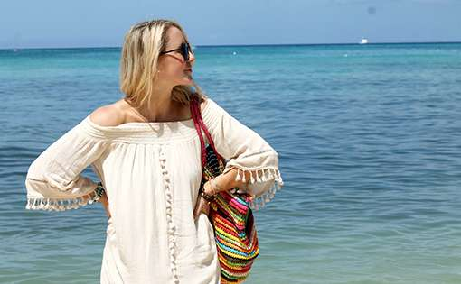 What to wear on a cruise made easy