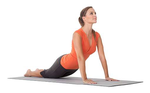 Yoga clothing - Dressing down to dress up