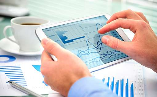 What does software as a service mean for business intelligence?