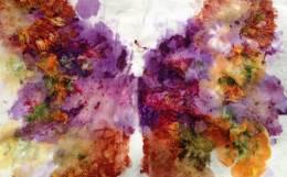 Dyeing of Cotton Fibre using Marigold Flower as Dye