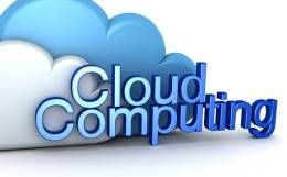 Computing in the clouds