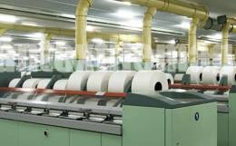 Brand building in the textile industry