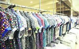 Mauritius's textile industry