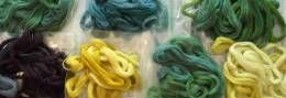 The use of Sequestrants in the Dyeing of Cellulosic Fibres with Reactive Dyes