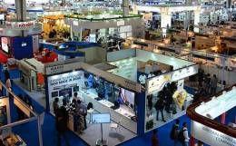 Curtain Raiser for India ITME-2008