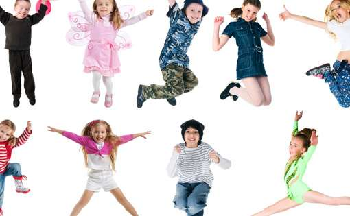 The Fascinating World of 'Small People' An Overview of the Indian Kidswear Market
