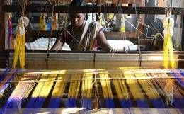 Handloom Industry and Government Schemes