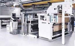 Textile Machinery and Equipment Industry in Turkey