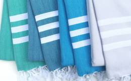 Turkish Towel's Place in the Global Market