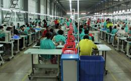 Wide sector of Textile Manufacturers