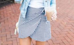 Wrap Skirt Make Your Own Style A Perfect Casual