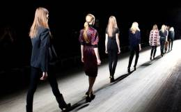 Wills Fashion Week: Business of Fashion Outshines Slowdown
