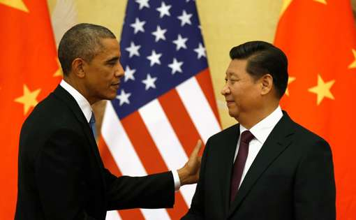 Will Obama play a tough role against China?