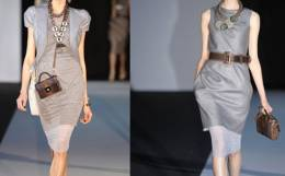 """""""It's all about girl power"""" Women's Fashion for 2010"""