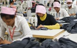 Business Counterparts Give Jitters to Indian Apparel Industry