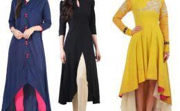 Designer Tunics: Dress for Modern Women