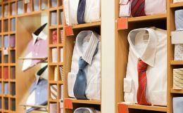 Apparel Industry- Adapting to Global Changes