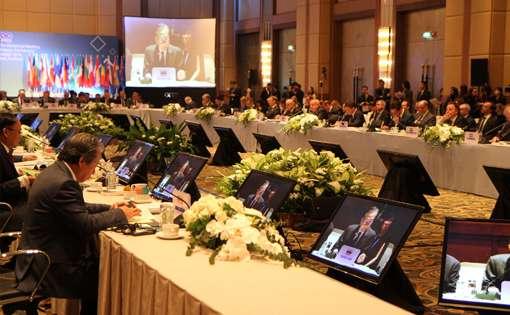 EU Trade Strategy in Southeast Asia Intensifies