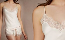 Camisole Sets Are Sexy Lingerie Basics