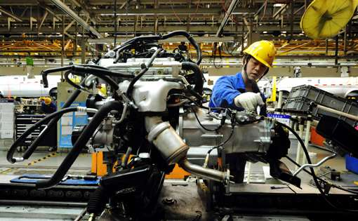 Rising Labor Costs In China: Does It Favor The Asian Counterparts?