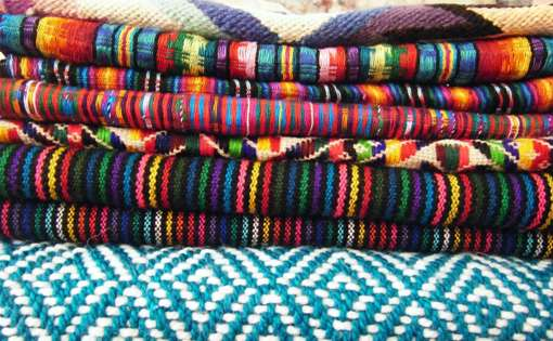 Mexican Textile Industry: A Report