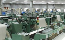 Allow the Motor to Breathe Out In Textile Mill