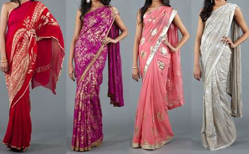 Indian Culture Fashion Guide