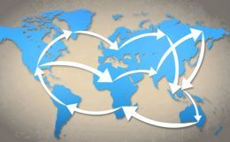 Global Supply Chain - challenges & trends for 2011-12