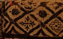 The Role of Coptic symbol in Design Decoration