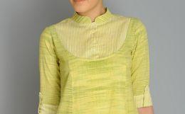 Assessment of Designer Trend in Khadi Kurtas among College going Girls