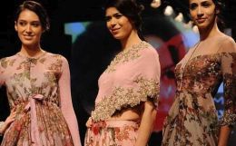 Lakme Fashion Week Attracts Larger Number of Buyers