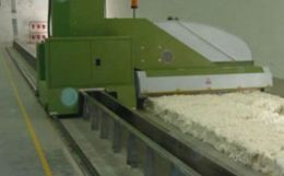 Optimization of Nep Generation &amp Fibre Rupture in Blowroom/Card and its Impact on Yarn Quality