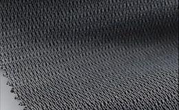 Dimensional Characteristics of Preshrink Resin Treated Spun Viscose Weft Knitted Fabrics