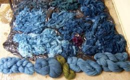 Benefits of Spun Dyed Viscose Fabric over Stock Dyed Viscose and Cotton Fabrics