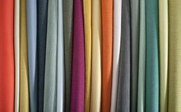 Face to Face Woven Velvet Ground Fabric Construction & Mechanical Properties Relationship