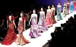 Fashion Wars - Beijing Vs Shanghai