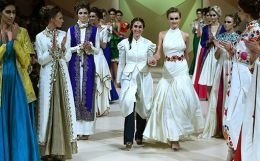 Tradition Fashion Interplay : An Imperative for Identity & Continuity