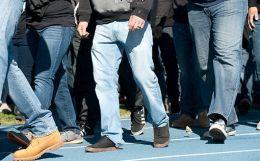 The Denim Jeans Scenario in the US