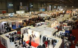 Kind + Jugend Attracts 21,000 Business Visitors from 103 Countries