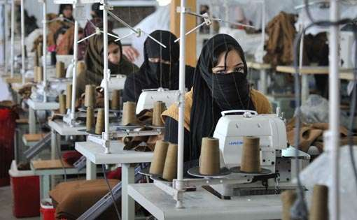 Textile & Apparel Industry in Turkey