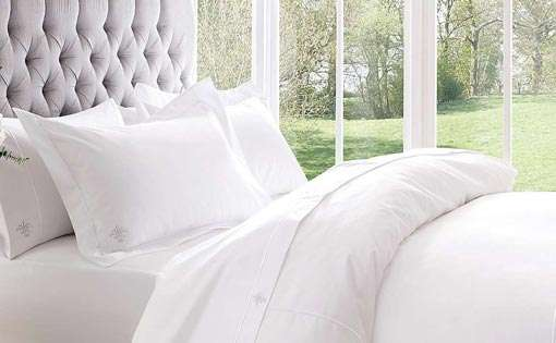 Unraveling High Thread Count Egyptian Cotton Bed Sheets