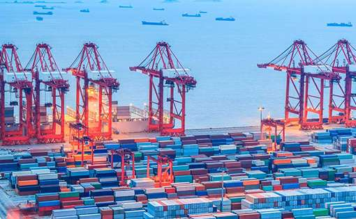 Your guide to importing from China