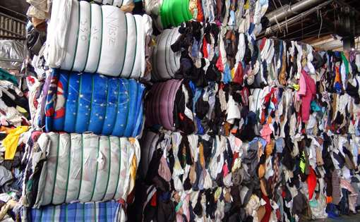 Recycling Textile Waste-Newer Dimensions