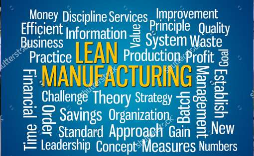 Lean Manufacturing How Lean It Is?